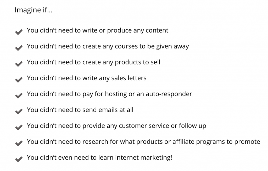 How To Use Affiliate Marketing Programs To Make Money With Solo Ads