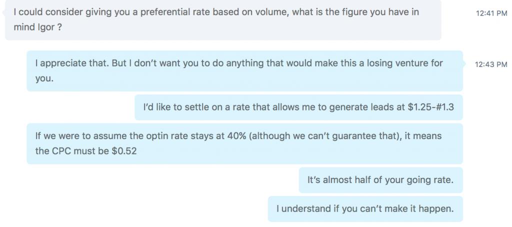 Skype Conversation 2