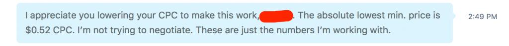 Skype Conversation 6